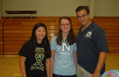 Student Spotlight: Debating Duo