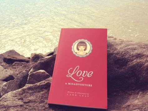 Book Review: Love & Misadventure by Lang Leav