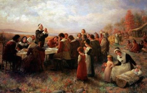 Appreciating the complexities of Thanksgiving