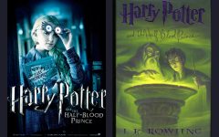 Book to movie trend continues to rise in popularity