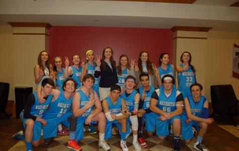 Naz StuCo Basketball Falls In Valiant Effort To Marist, 18-4