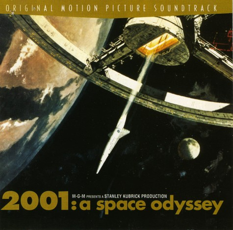 Netflix Now: Review of 2001: 'A Space Odyssey'