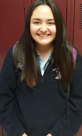 Cassandra Marquez receives Chick Evans scholarship