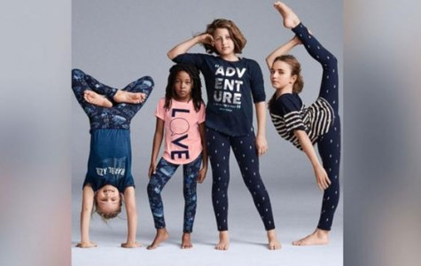 Gap ad creates controversy