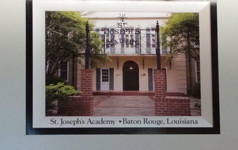 Flooding in Baton Rouge impacts St. Joseph's Academy