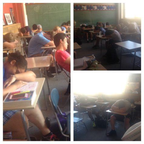 Sleep deprived America needs more naps