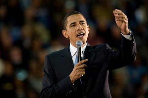 Opinion: Bidding farewell to President Obama
