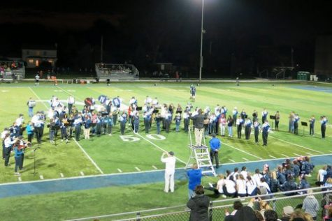 Naz's Band-O-Rama largest in history