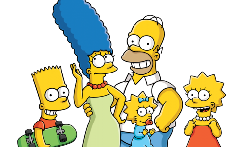Simpsons celebrates its 600th episode