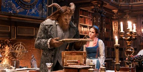 Live action 'Beauty and The Beast' leads to mixed reviews