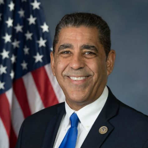 Adriano Espaillat: First Formerly Undocumented Congressman