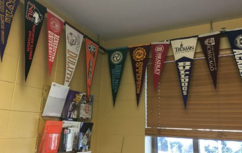 WWRD: The College Search