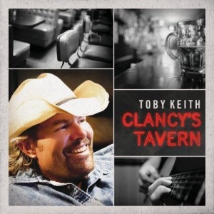 Toby Keith, others release popular new music