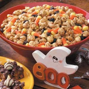 Roadrunner Recipes: Halloween treats that are sure to please