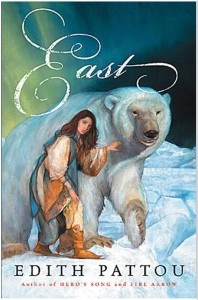 Reading Corner: Review of East by Edith Pattou