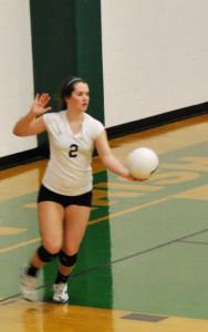 Featured Athlete: Emily Milligan