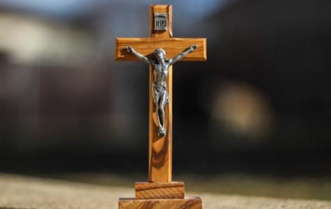 Naz community reflects on Lent