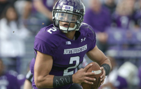 Should Northwestern Football Players Be Allowed to Unionize?