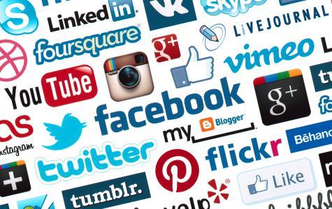 Impact of social media in society