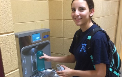 Nazareth adds new water stations