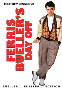 Netflix Now: Review of 'Ferris Bueller's Day Off'