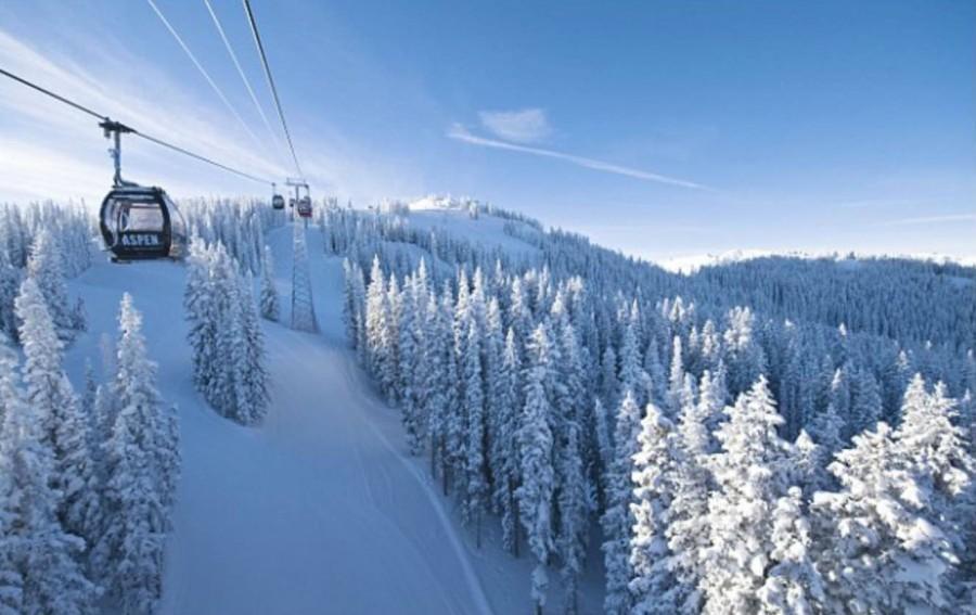 Student Council organizes second annual Ski Trip