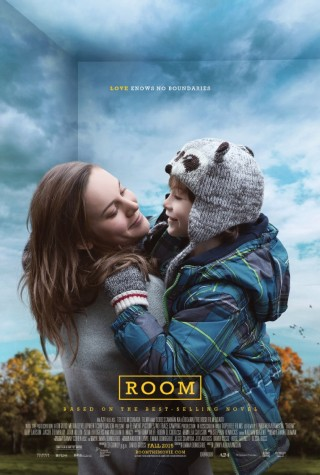 Movie Review: 'Room'