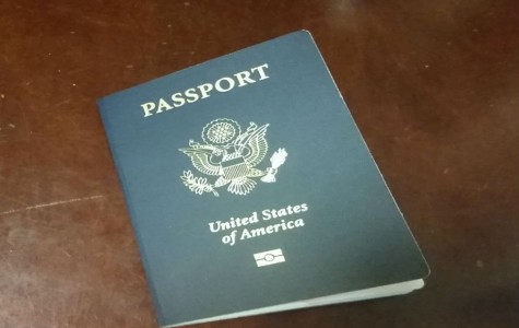 Passports may be required to travel between states