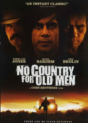 Movie Review: 'No Country for Old Men'