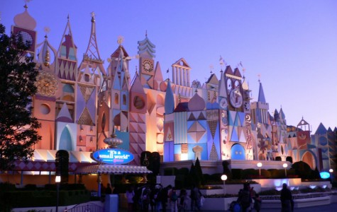 Disney celebrates 60 years of magic