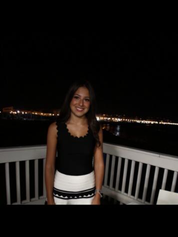 Student Spotlight: Benedetta D'alfonso