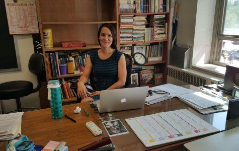 New Teacher Spotlight: Mrs. Gerdes