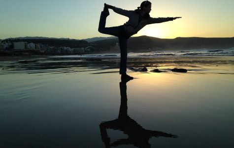 Stressed out? Yoga benefits body, mind