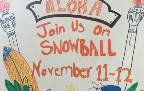 Annual Snowball trip to take place this weekend