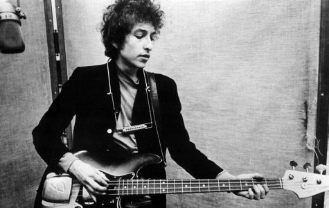 Bob Dylan and the Nobel Prize debate