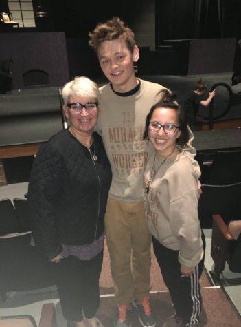 Teacher Spotlight: Mrs. White