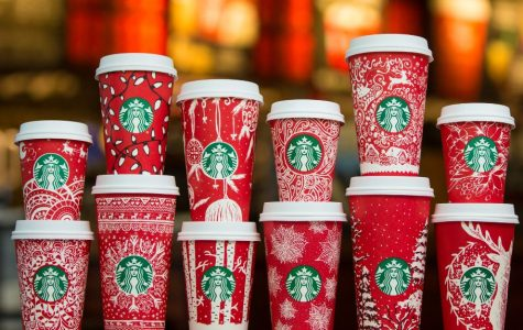 Starbucks takes unique approach to 2016 holiday cups