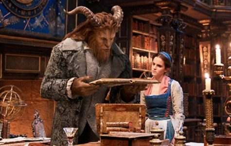 'Beauty and the Beast' live action to open March 17th
