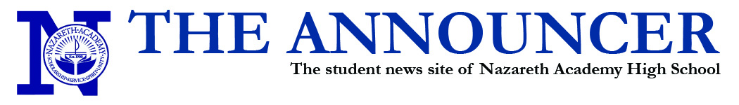 The news site of Nazareth Academy