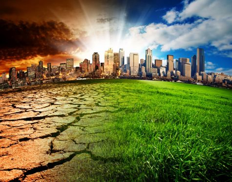 Global warming, climate change a continued threat