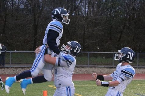 Nazareth Football heads to State Championships