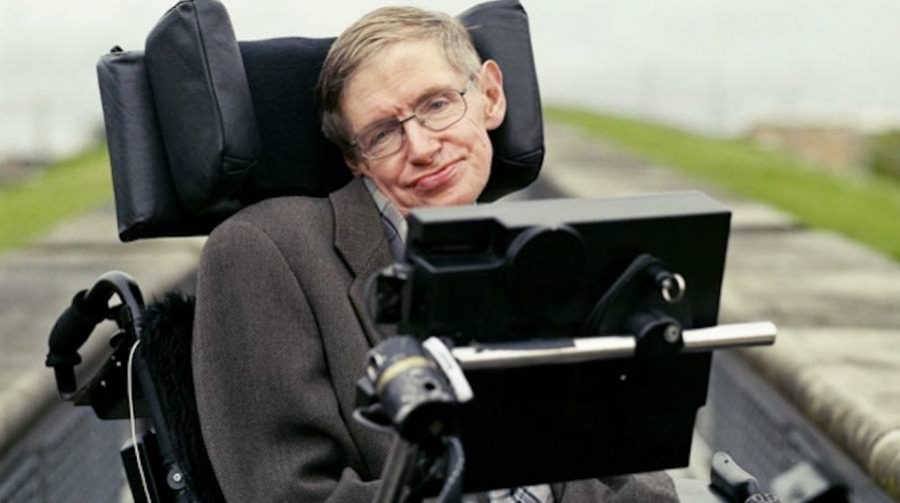 The+Life+of+Stephen+Hawking