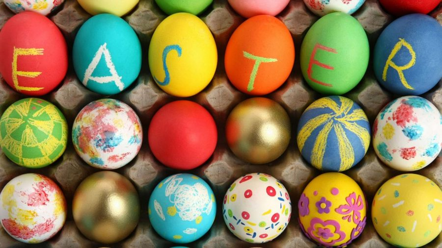 Easter+Traditions