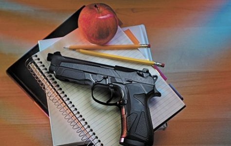 Opinion – Arming teachers: a step backwards