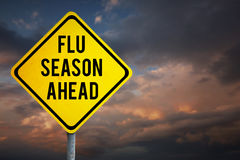 How to keep healthy this flu season