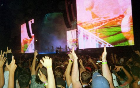 Summer festival recap