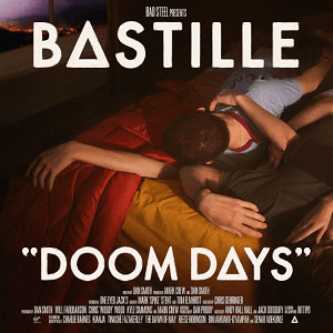 Time stands still with Bastille