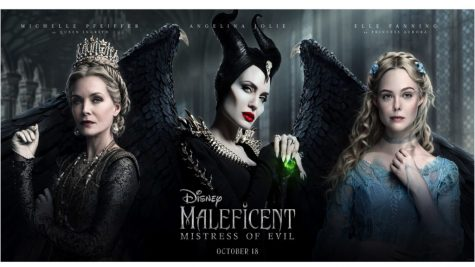 Learning empathy through Maleficent