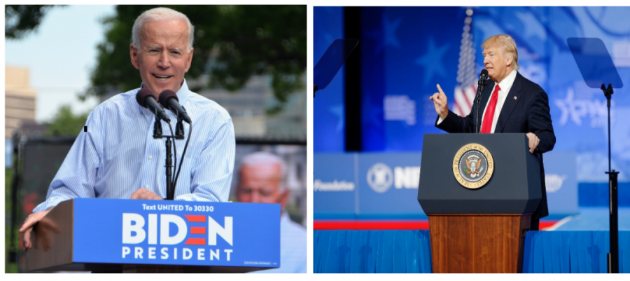 Left%2C+Former+Vice+President+Joe+Biden+at+his+kickoff+rally+for+his+2020+Presidential+campaign+on+May+18%2C+2019.%C2%A0+Right%2C+President+Trump+at+the+Conservative+Political+Action+Conference+on+February+24%2C+2017%0A