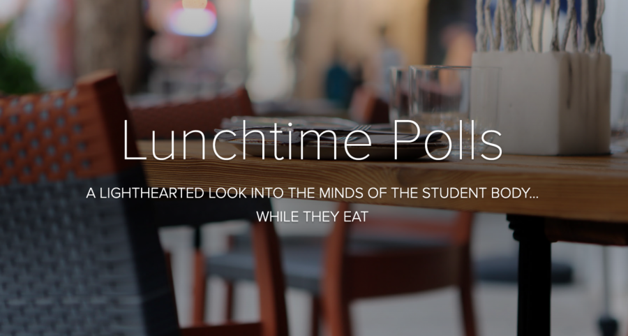Lunchtime+Polls